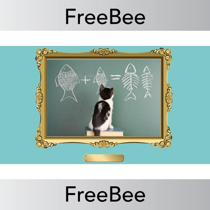 PlanBee Caption Competition | Free Teaching Resouces | PlanBee