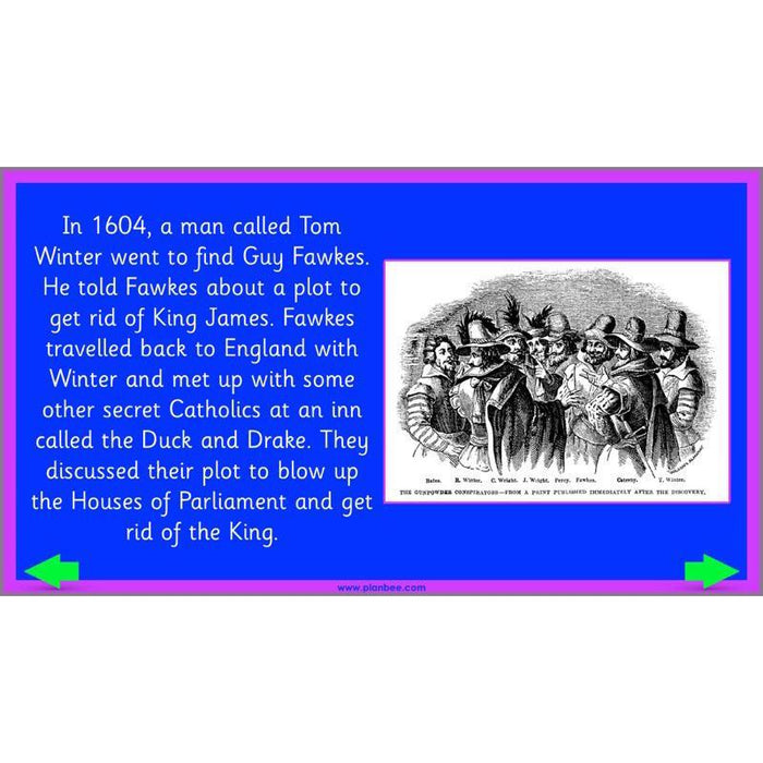Guy Fawkes and the Gunpowder Plot: Who was Guy Fawkes?