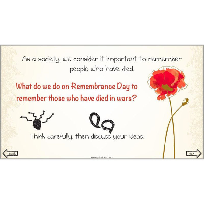 PlanBee What happens when we die? - KS2 RE Primary Resources and Lesson Plans