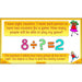 PlanBee Let's share objects equally: Year 1 multiplication and division