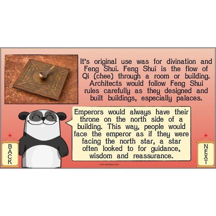 PlanBee Chinese Inventions - KS2 Design & Technology Lesson | PlanBee DT