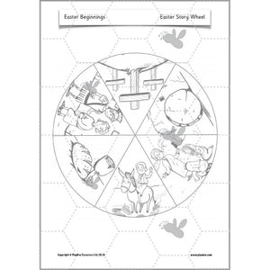 Easter Beginnings KS1 Easter Lessons by PlanBee