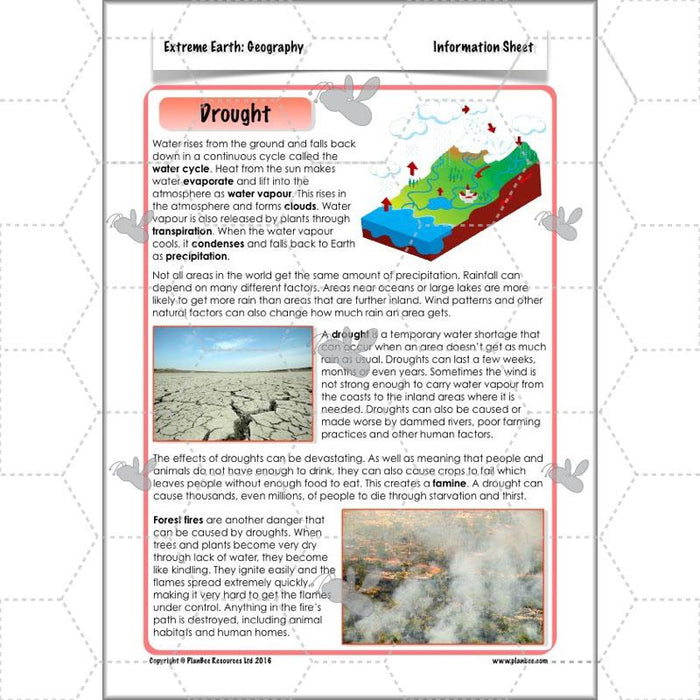Extreme Earth Topic
