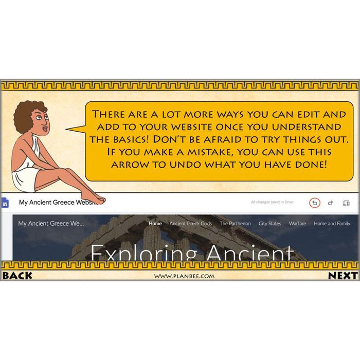 Ancient Greece Topic