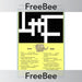 PlanBee Buddhist Festivals Crossword | PlanBee FreeBees