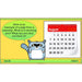 PlanBee Year 5 Time Lessons: Calendars and Timetables KS2