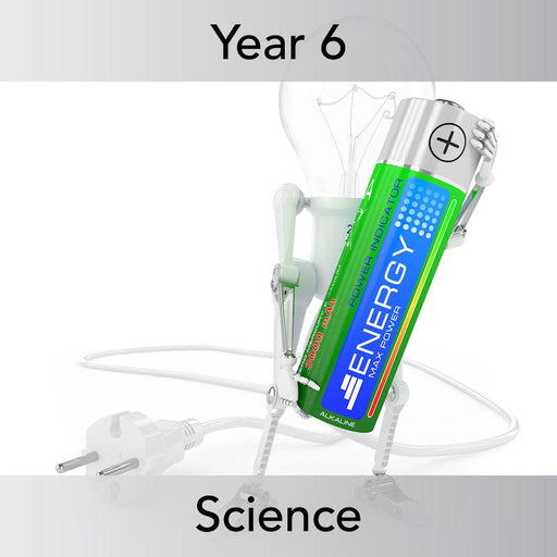 PlanBee Changing Circuits Year 6 Electricity Lesson Planning | KS2 Science
