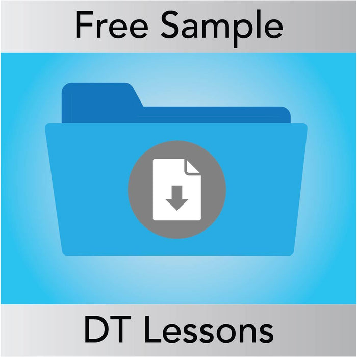 PlanBee Free Sample DT Primary Lesson Planning from Year 1 to Year 6 | PlanBee