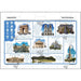 PlanBee FREE exploring Paris scheme | PlanBee France KS2 Geography