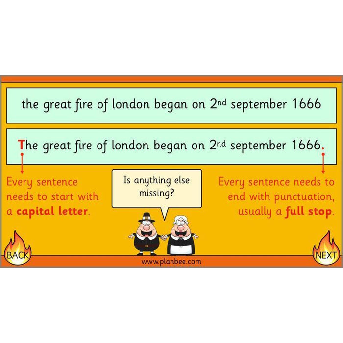 Great Fire of London: Newspaper Reports