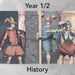 PlanBee Guy Fawkes KS1 History Lessons by PlanBee
