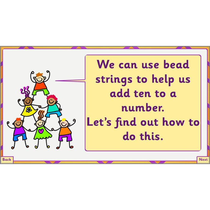 PlanBee How Can We Add Numbers? Year 2 Maths Lesson Plans