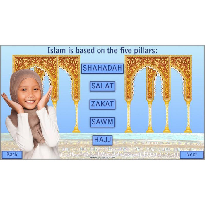 Islamic Rites of Passage