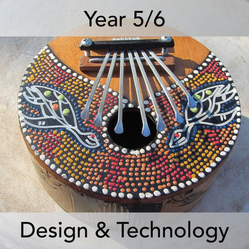 PlanBee Making African Instruments: KS2 DT Planning and Resources | PlanBee