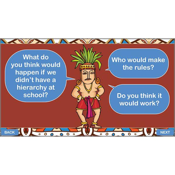 PlanBee The Mayans KS2 New Curriculum Topic Lessons by PlanBee