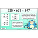 PlanBee Methods of Addition - Addition & Subtraction: Primary Year 4 Maths KS2