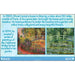 PlanBee Monet KS2 Art Lessons and Activities | Year 5 & Year 6 Art Planning