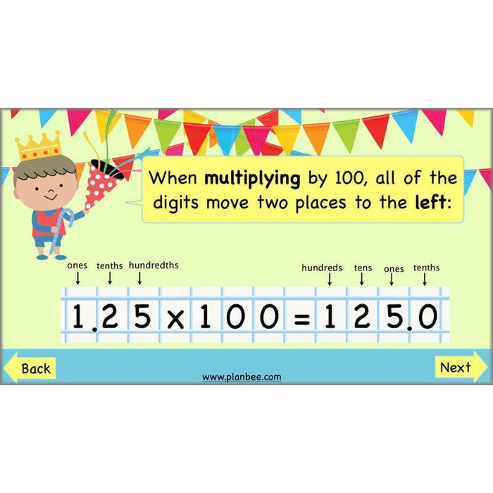 Multiplication and Division Methods