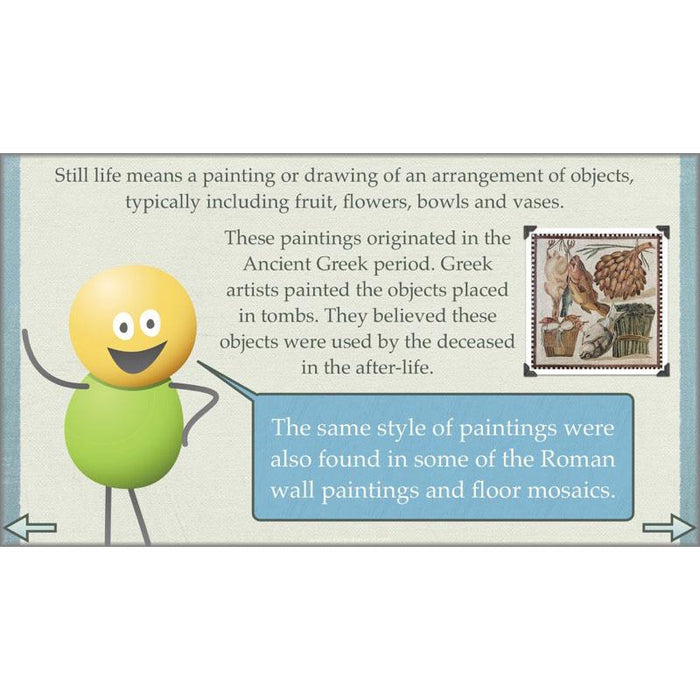 PlanBee Objects and Meaning | Still Life Art | Primary Lesson Plans for KS2
