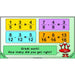PlanBee Proportion Problems: Year 4 fractions problem solving