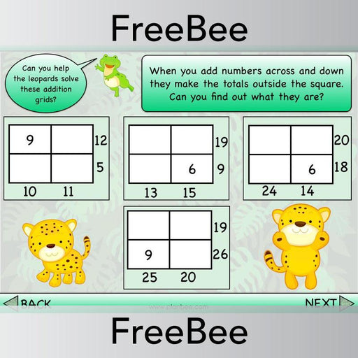 PlanBee Rainforest Brain Teasers | PlanBee FreeBees