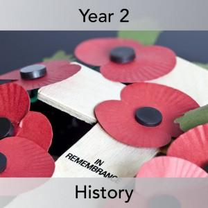 PlanBee KS1 Remembrance Day Lesson | Year 2 History Planning