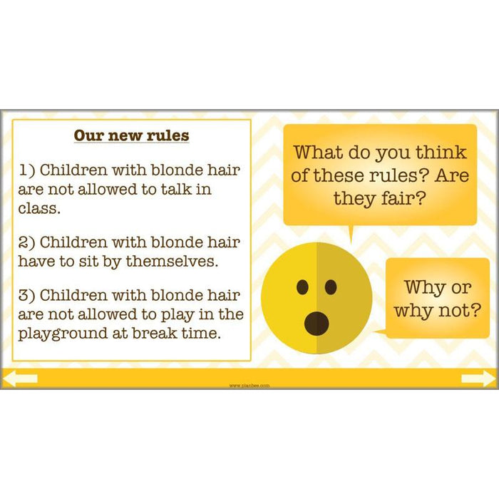 PlanBee Rosa Parks KS2 Lesson and worksheets | PlanBee