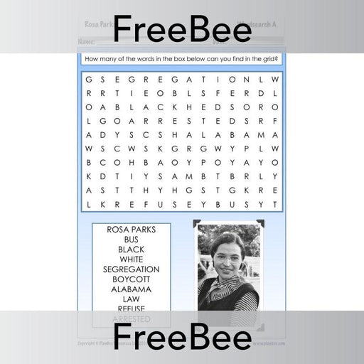 rosa-parks-word-search-1