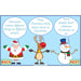 PlanBee Secret Santa: KS1 Christmas Lesson Plans and Resources - PlanBee