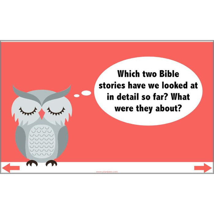 Stories of Christianity