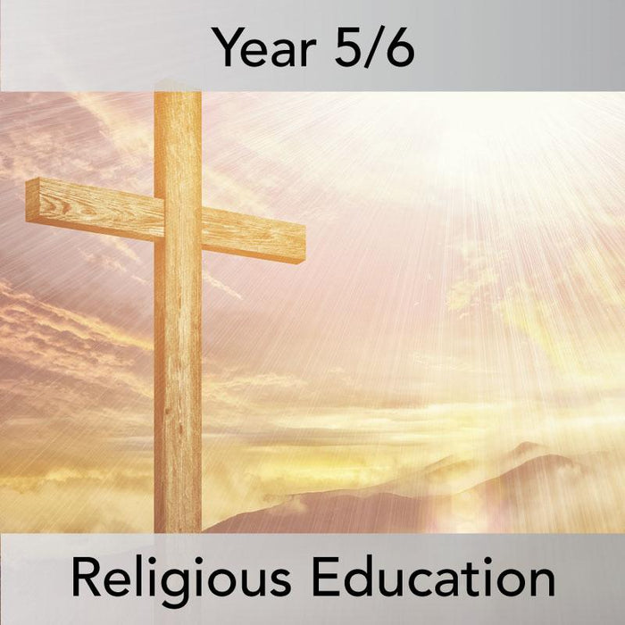 PlanBee Stories of Christianity - Religious Education Lessons | KS2 RE