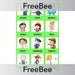 PlanBee Story Cards: KS1 & Lower KS2 | PlanBee FreeBees