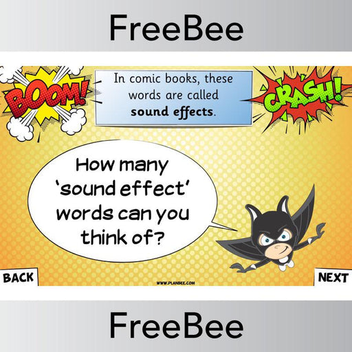 PlanBee Superheroes! Brain Teasers | PlanBee FreeBees