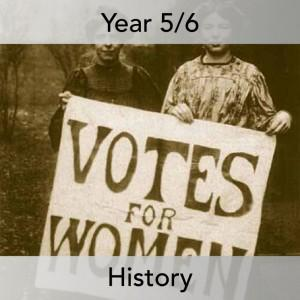PlanBee The Changing Role of Women | Women's History - KS2 History Resources`