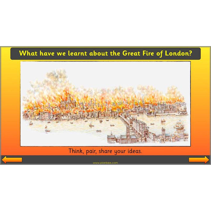 The Great Fire of London: What We Know