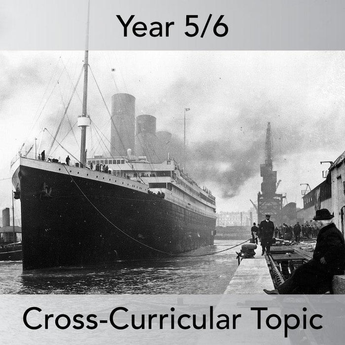 Titanic Topic