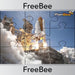 PlanBee Travel and Transport Reward Jigsaw | PlanBee FreeBees