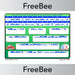 PlanBee Free Travel and Transport Code Breaker | PlanBee FreeBees