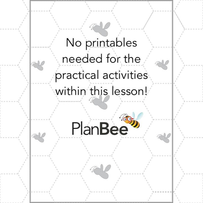 PlanBee Viewpoints - Surrealism: Primary Art Lesson Plans for year 3 & Year 4