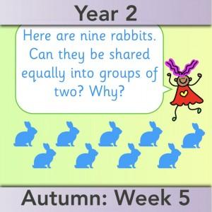 PlanBee What is Division? Year 2 Maths planning | KS1 Division