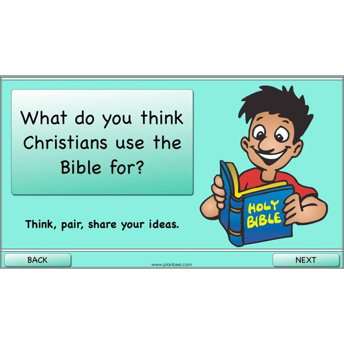 What is the Bible and why is it important for Christians?