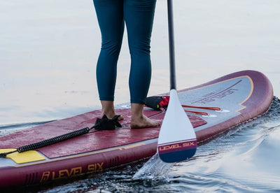 Inflatable Vs Epoxy- Which SUP is right for you?
