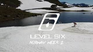 Level Six Euro Tour Episode 2