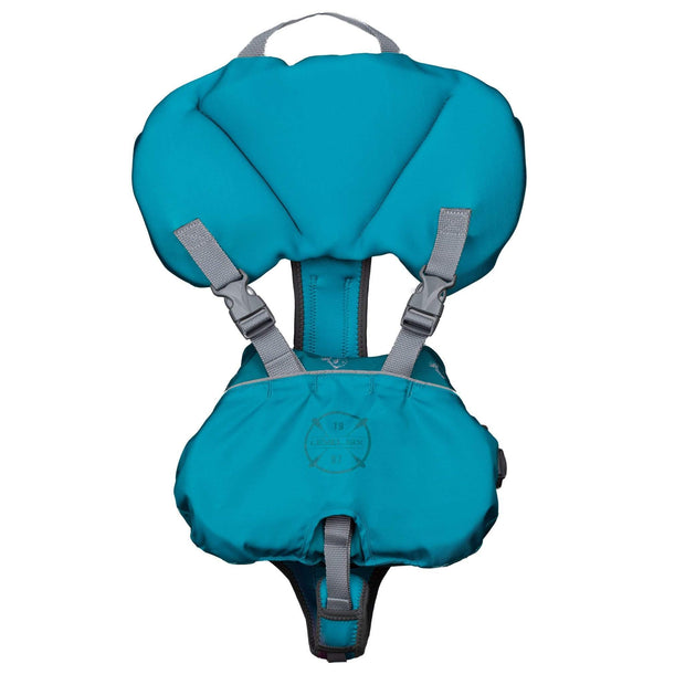 Pufferª - Baby Flotation Aid Safety Grotto Blue Level Six