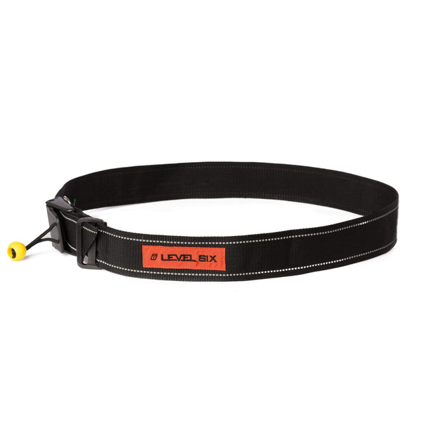 Quick-Release Harness Safety Level Six
