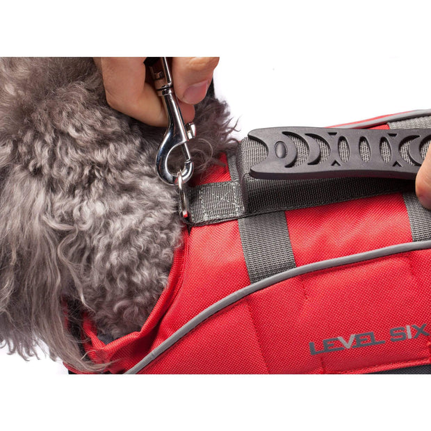 Rover Floater - Canine PFD Safety Level Six
