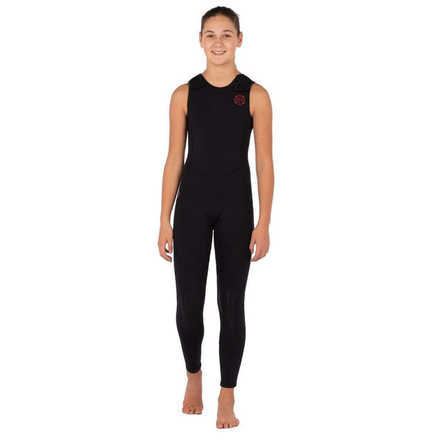 Youth Farmer John Wet Suit Neoprene 8 Level Six