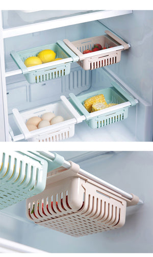 kitchen storage rack organizer organizer kitchen fridge storage