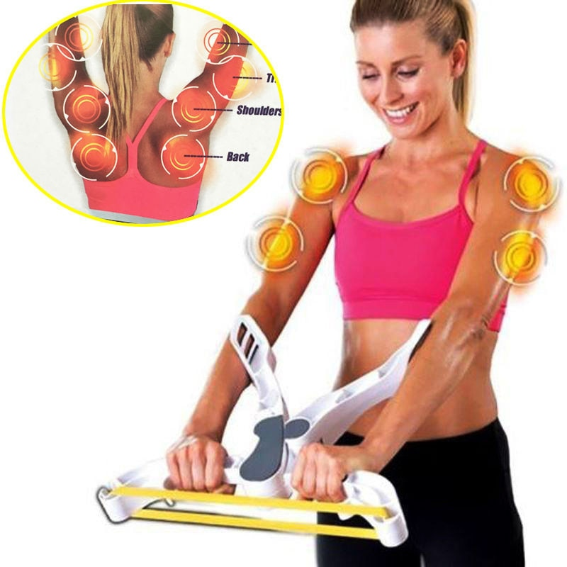 Arm Strength Brawn Training Device Forearm Wrist  Fitness Equipment