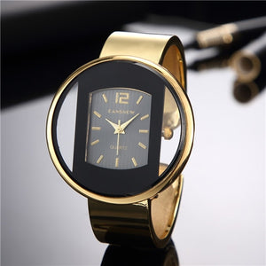 Women Watches 2020 New Luxury Brand Bracelet Watch Gold Silver Dial